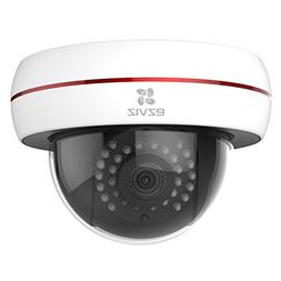 EZVIZ Husky Dome HD 1080p Outdoor Wi-Fi Video Security Camer