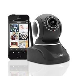 HD 720p Indoor Wifi Security IP Camera for Wireless Home Sur