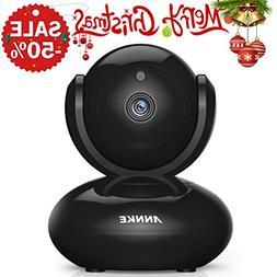 ANNKE 1080P IP Camera 1920TVL Wireless Pan/Tilt/Zoom Securit