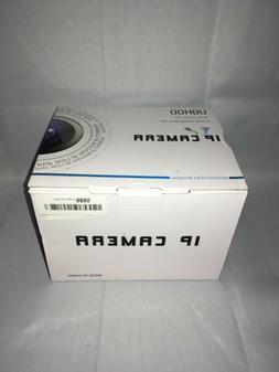 UOKOO IP Camera 720P HD Wifi Wireless Home Surveillance Alar