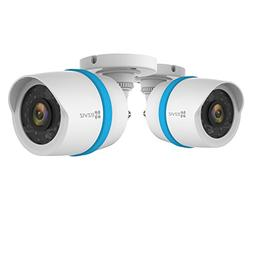 EZVIZ FULL HD 1080p Outdoor IP PoE Video Security Add-on Bul
