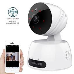 Wireless Security IP camera ,Besteker Home Wifi Video Survei