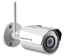 Amcrest Outdoor Security Camera, WiFi Cloud Cam Security Sur