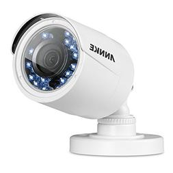 ANNKE 720p IR Turbo HD Security Bullet Camera with Weatherpr