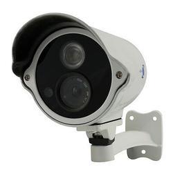 "LineMak IR Weatherproof Bullet camera, 1/3"" HD Digital Senso"