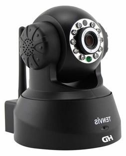 TENVIS JPT3815W-HD Wireless Surveillance IP/Network Security