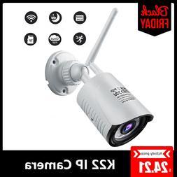 Wanscam K22 HD 1080P 2.0MP Wireless <font><b>Security</b></f