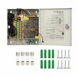 key lock 9 output dc
