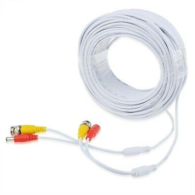 Vani 150ft BNC Extension Cable Cord for Lorex LBC7183 Outdoo