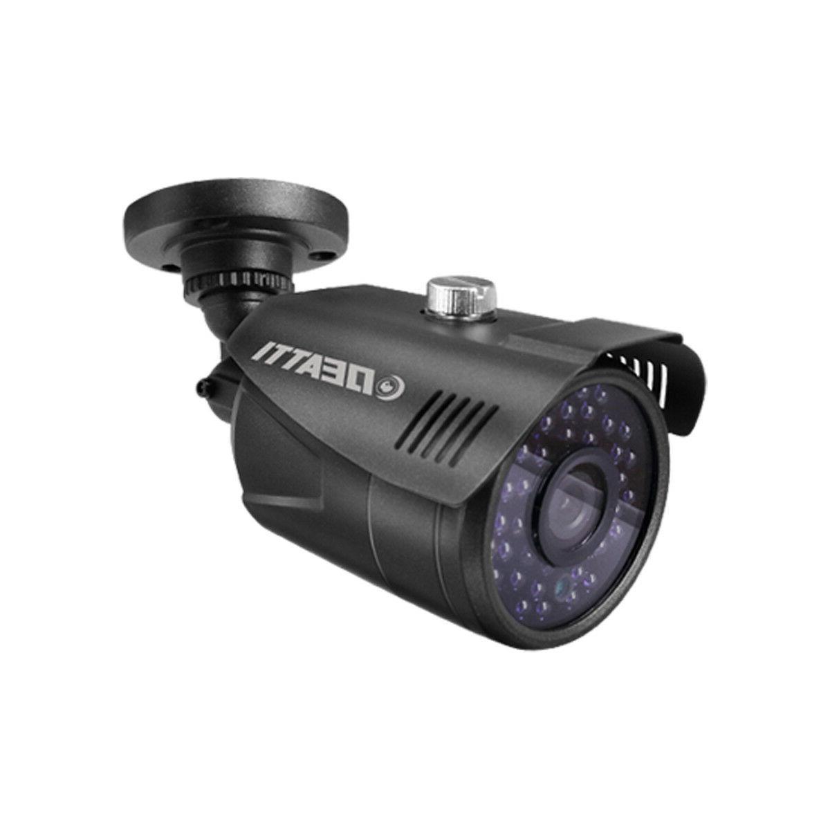 1080p 3000tvl cctv ahd bullet 2mp camera