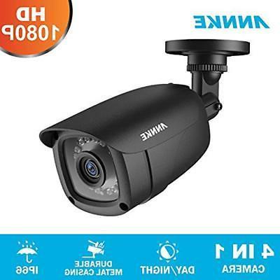 ANNKE 1080P Cameras Security