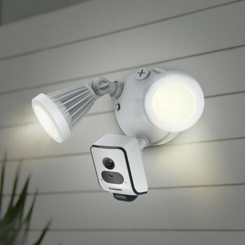 ANNKE Camera 2-Way Siren Alarm