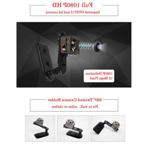 1080P Hidden Security home Video US
