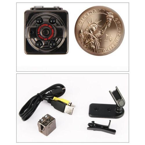 1080P HD Mini Security cameras Video Recorder US