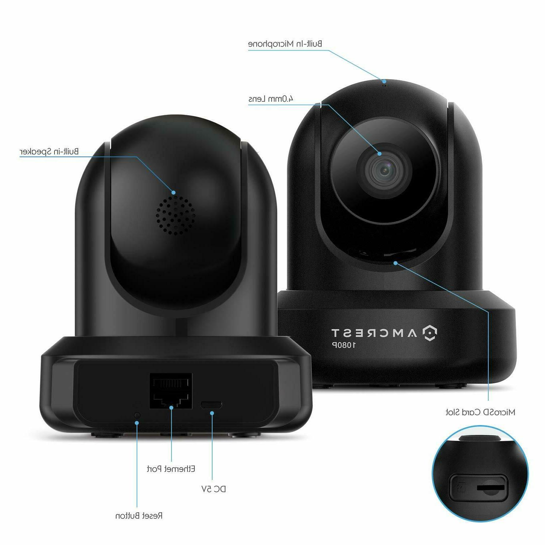 Amcrest 1080P HD IP WiFi Security Video