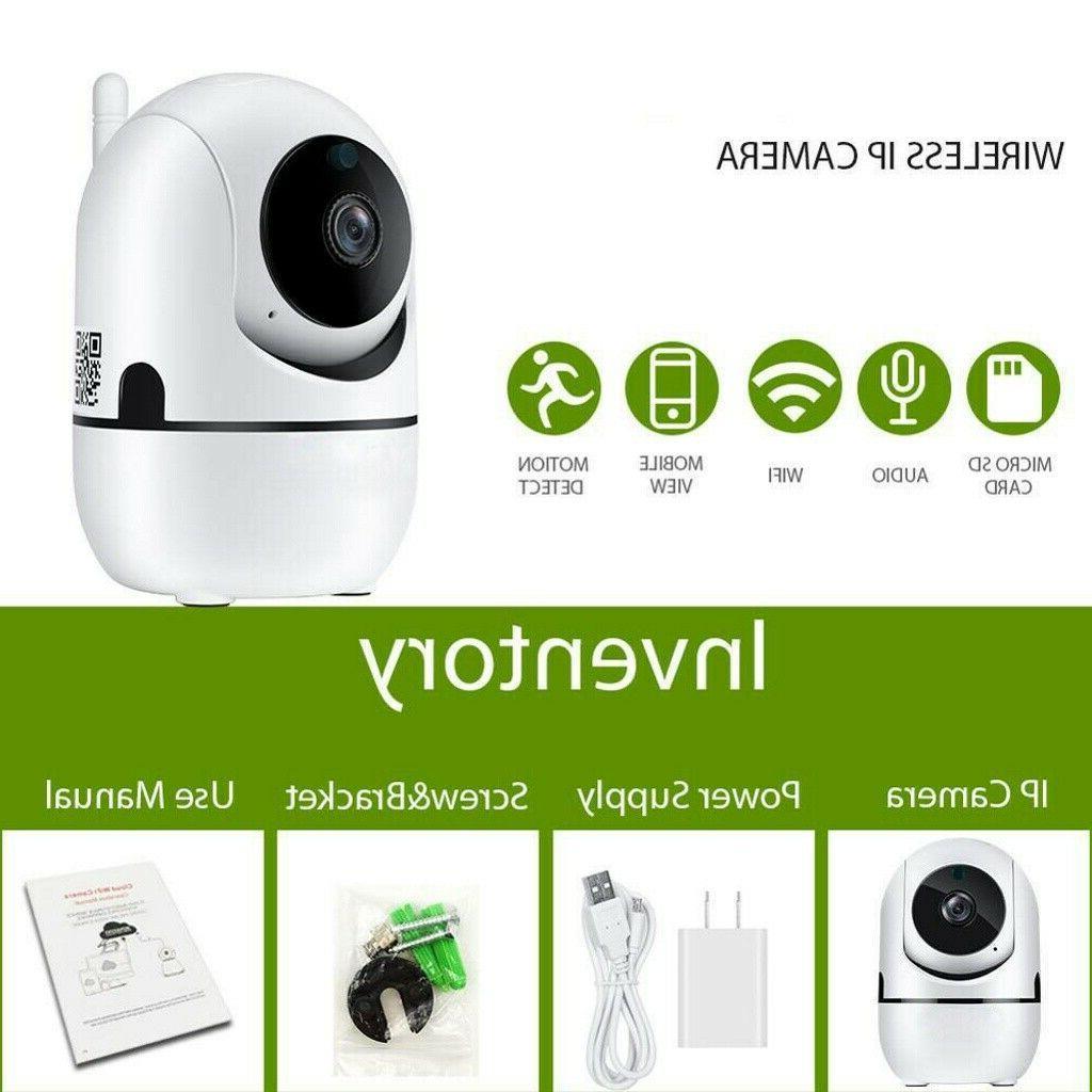 1080P HD ONVIF P2P Outdoor Wireless WIFI IR Cut Security IP