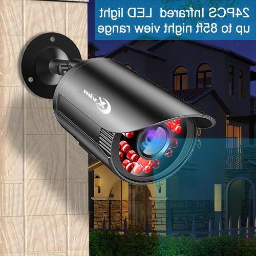 XVIM HDMI / CCTV Security 1TB US