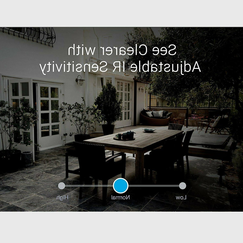 Zmodo HD Night Home Wireless Camera System