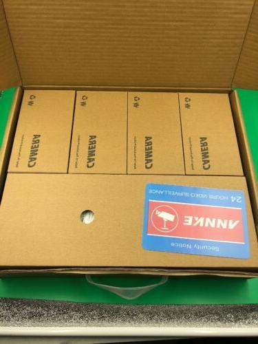 ANNKE 1080P Lite 2000TVL Security