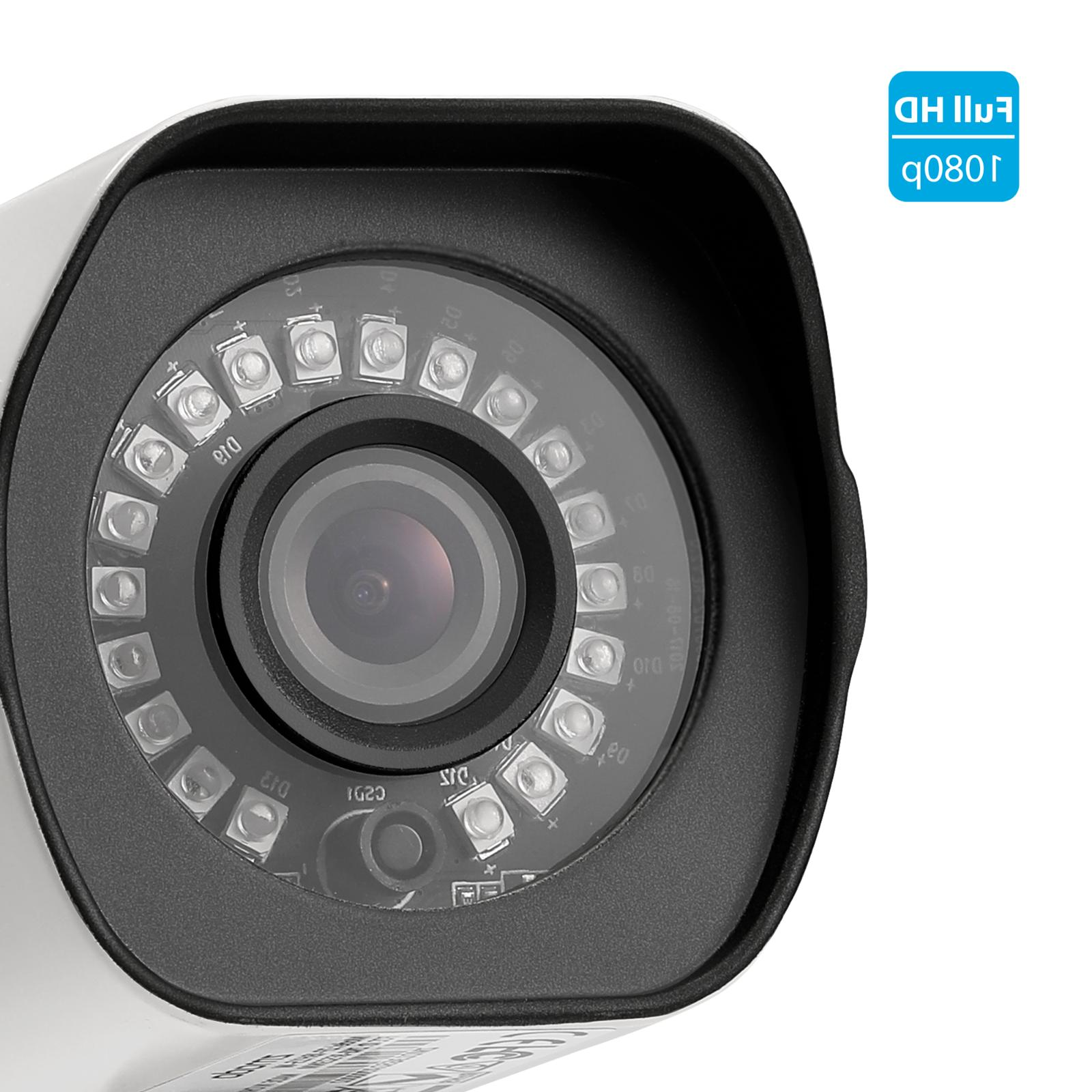 Zmodo 1080p Home Remote