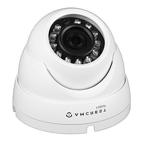 Amcrest 1080P Dome with