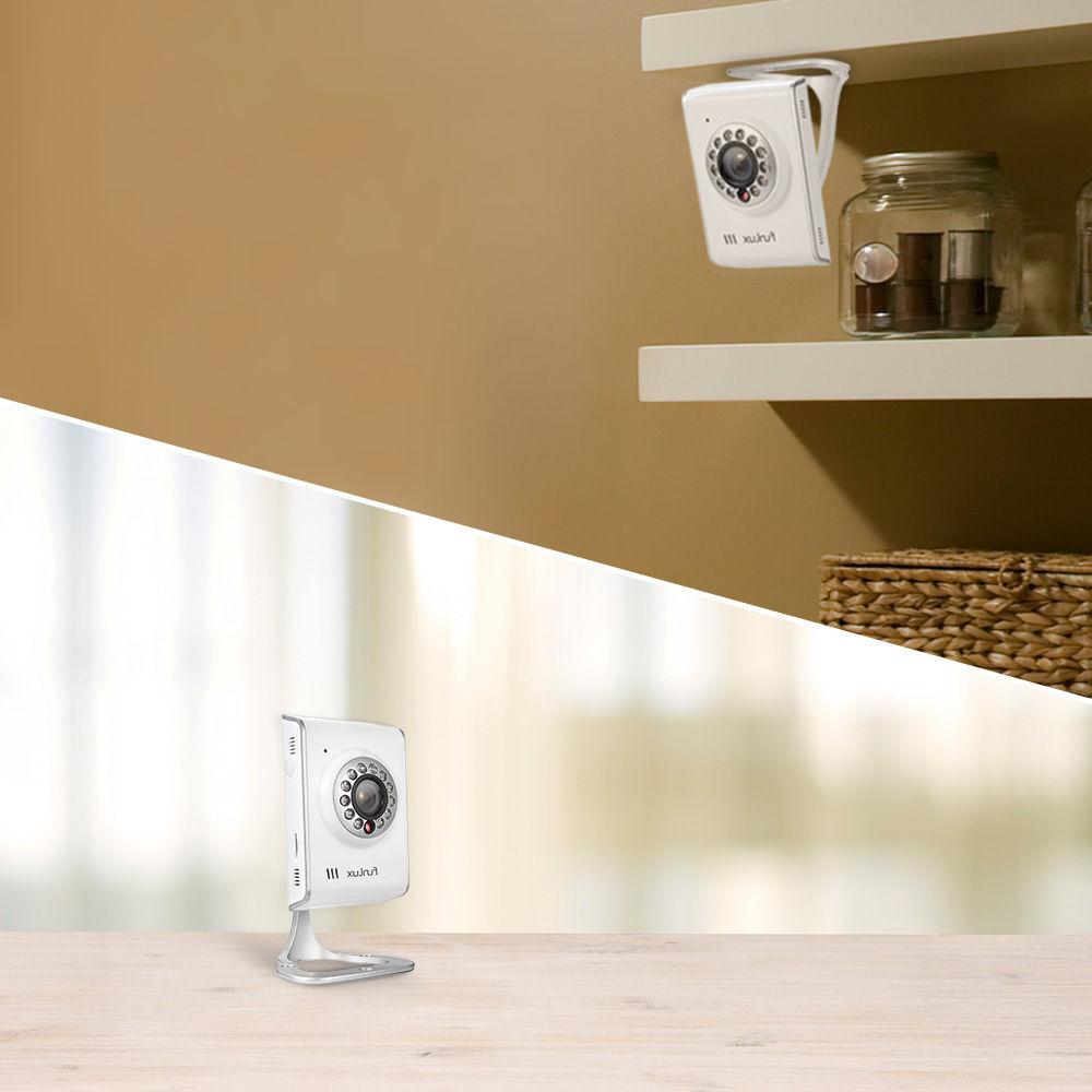 Funlux® * 720p Two-Way Home Camera