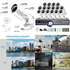 DEFEWAY 16 Channel 1080P AHD Security Camera System,16 pcs 2