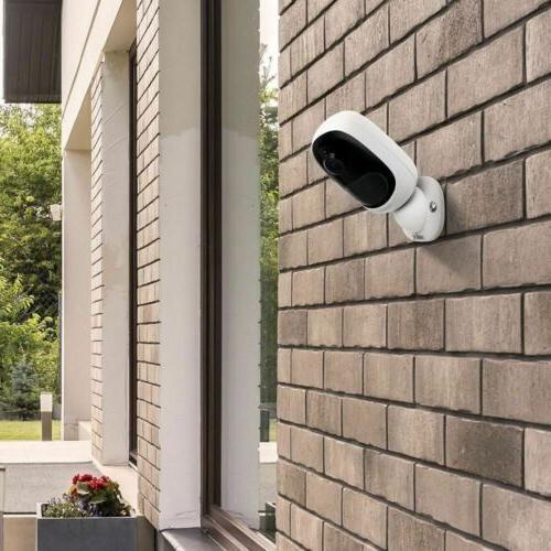 Wireless Security Waterproof Argus2