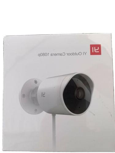 2 wireless outdoor security cameras 1080p model