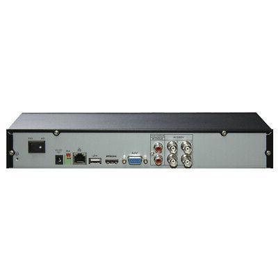 Lorex 4 CH HD Kit 4 720p