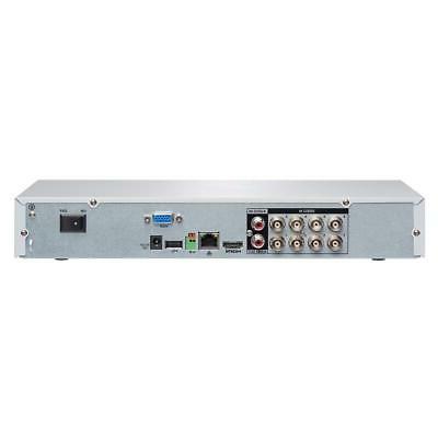 Lorex UHD DVR w/ 2TB HDD DVR, 6x 4K Cameras