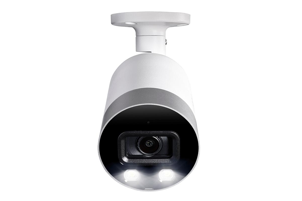e891ab 4k ultra hd active deterrence security