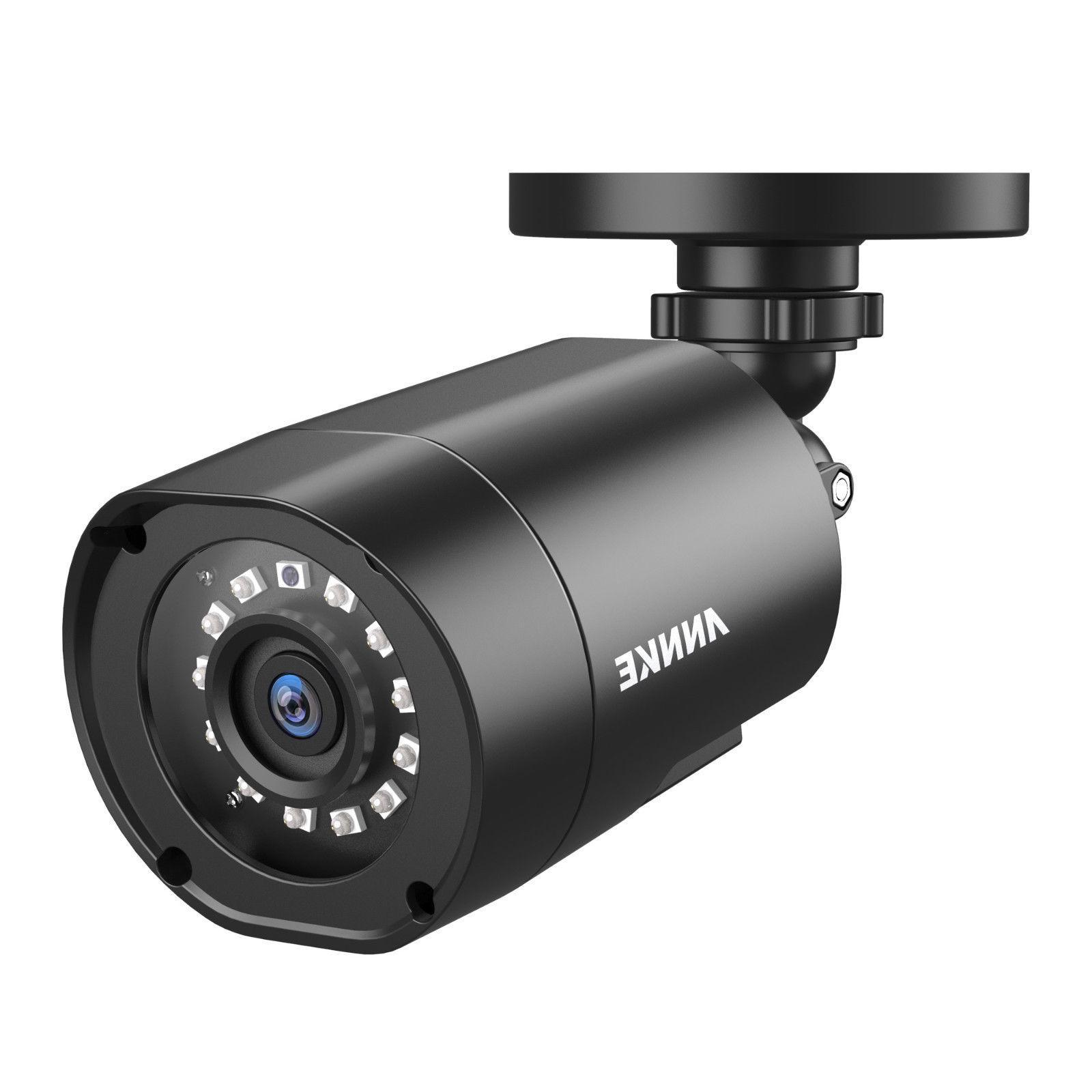 ANNKE 4PCS Full Camera