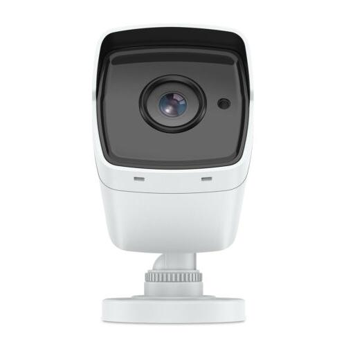 ANNKE 4x Ultra HD 5MP Security Smart IR 3D DNR