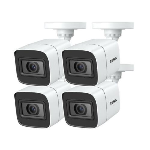 ANNKE 8MP 4K Camera Outdoor Night Vision Surveillance