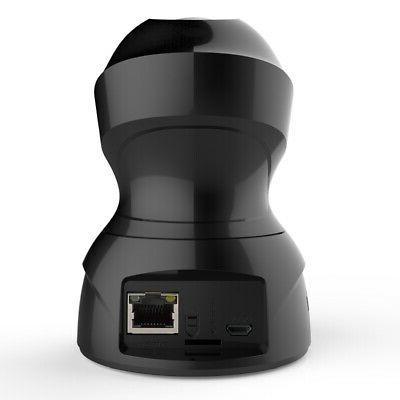 720P Surveillance Home Systems Intelligent Camera