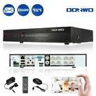 8CH 960H/D1 CCTV DVR Network Video Recorder fr Home Surveill