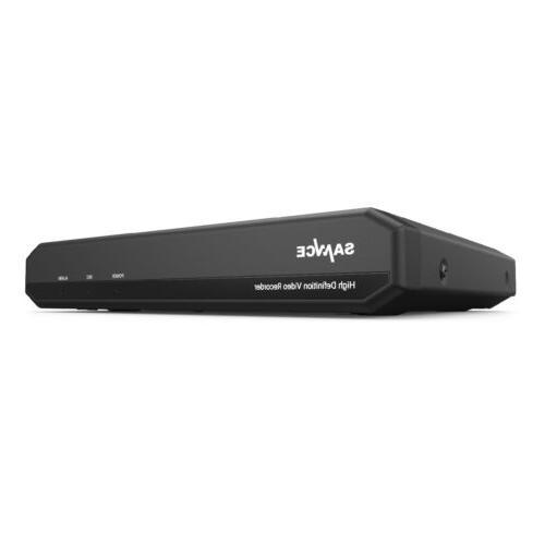 8ch 1080p hdmi cctv dvr video recorder