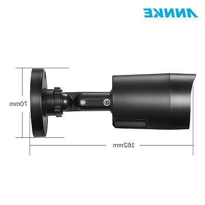 ANNKE 5in1 HD 1080P Lite DVR TVI CCTV Cameras