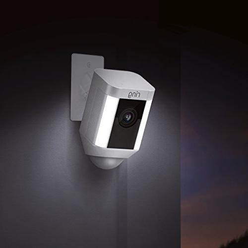 Ring HD Camera,