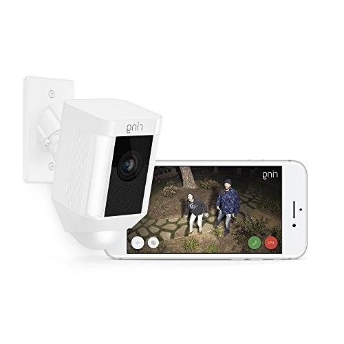 HD Security Camera,