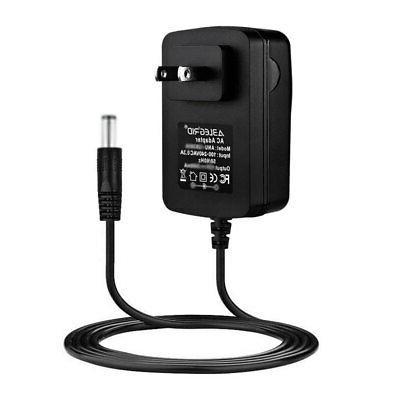 Ablegrid AC Adapter for Amcrest 960H HD 8CH 1TB DVR Security