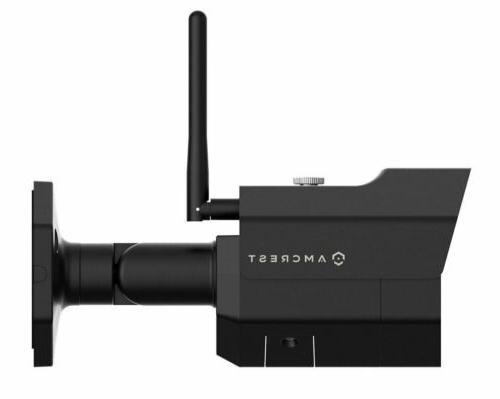 Amcrest IP2M-852B Security Camera