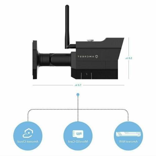 Amcrest 1080P WiFi Wireless