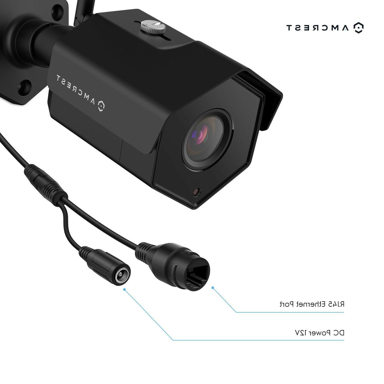 Amcrest 1080P Security Bullet