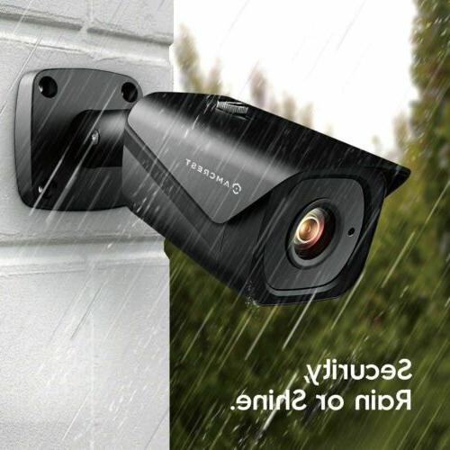 Amcrest UltraHD 4K Bullet Camera IP8M-2496EB