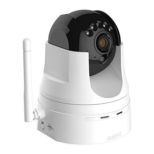 D-Link DCS-5222L HD Pan & Tilt Wi-Fi