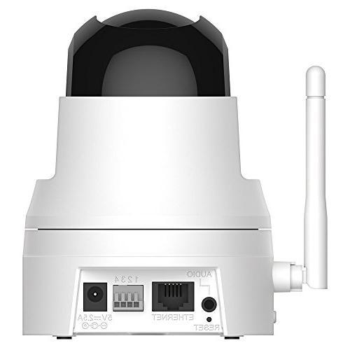 D-Link DCS-5222L HD & Tilt Wi-Fi
