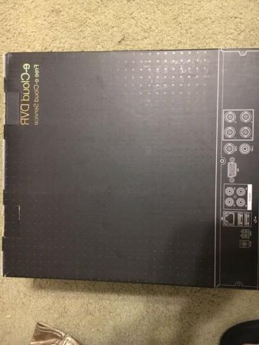 ELEC E-Cloud H.264 Digital