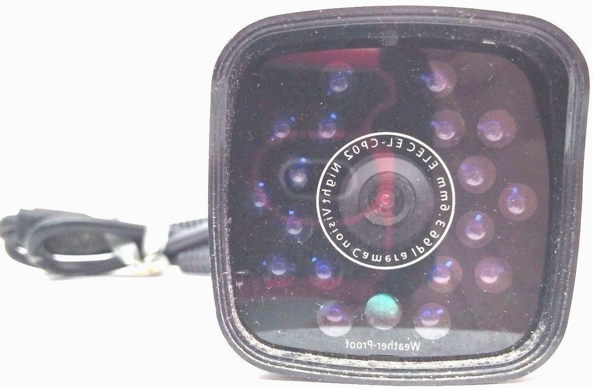 IP66 Camera #286016